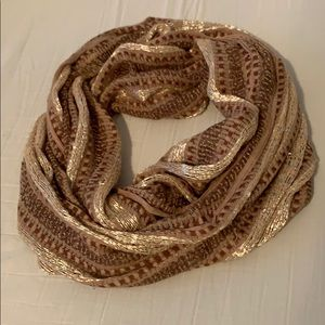 Limited Infinity Scarf